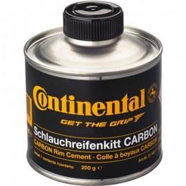 Bote pegamento tubular Continental 200g carbon
