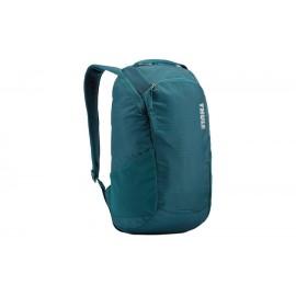 Mochila viaje Thule Enroute 14L D-pack verde 3203589