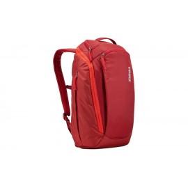 Mochila viaje Thule Enroute 23L D-pack rojo 3203597