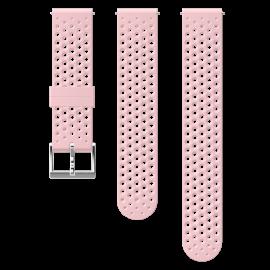 Correa Suunto 3 rosa plata