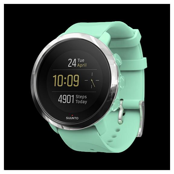 Reloj Suunto 3 Fitness verde