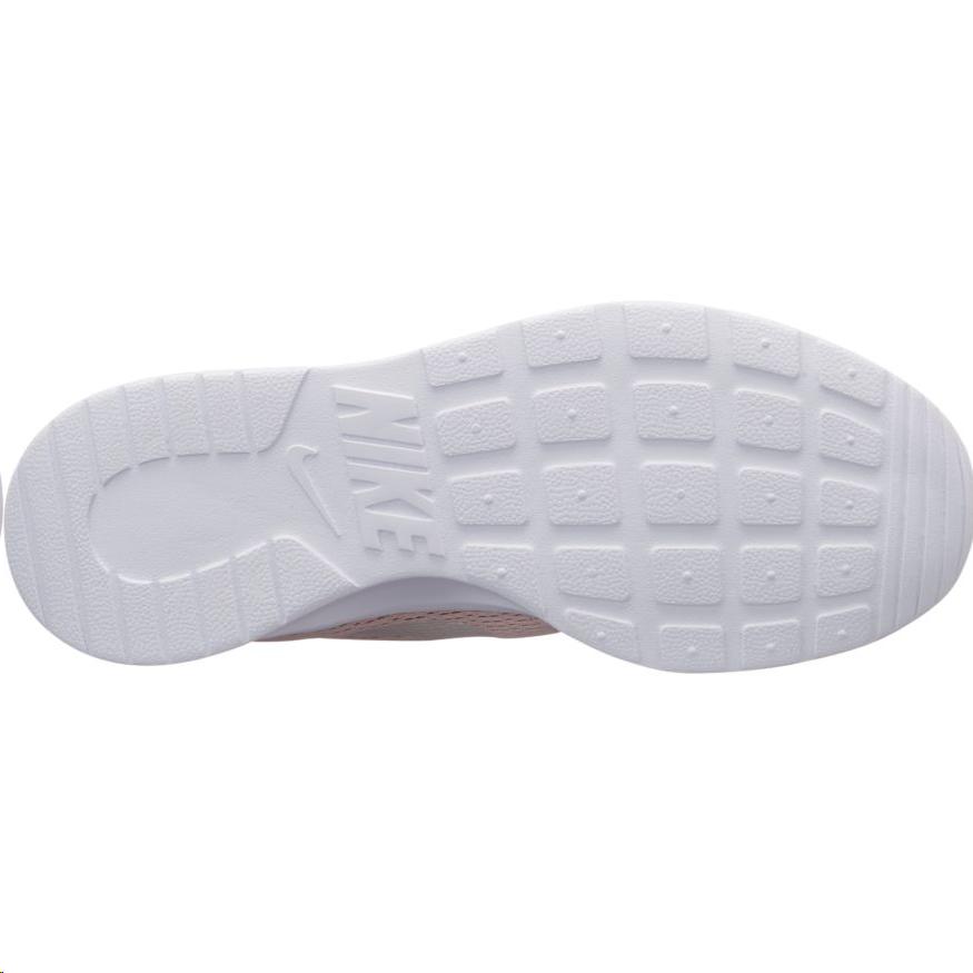 Zapatillas Nike Tanjun beige mujer