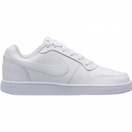 Zapatillas Nike Ebernon low blancas mujer