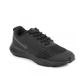 Zapatillas Nike Star runner (GS) negro junior