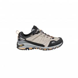 Zapatillas trekking Millet Hike Up GTX beige hombre