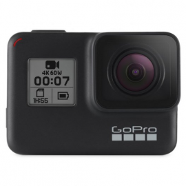 Camara acción GoPro Hero 7 black