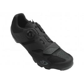 Zapatillas Giro Cylinder Hv negro hombre
