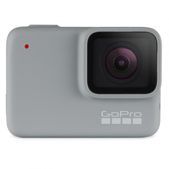 Camara acción GoPro Hero 7 white