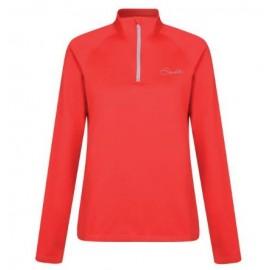 Pullovert esqui  Dare 2b Lovelline III rojo mujer