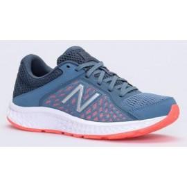 Zapatillas de running New Balance W420CS4 gris mujer