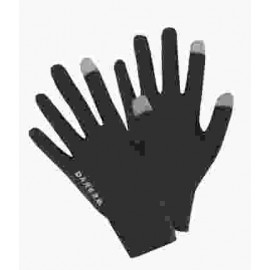 Guantes termico Dare 2b Lineout negro unisex