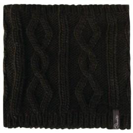 Cuello de lana Dare 2b Chill Shield negro mujer