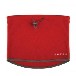 Cuello polar Dare 2b the Chief III rojo unisex