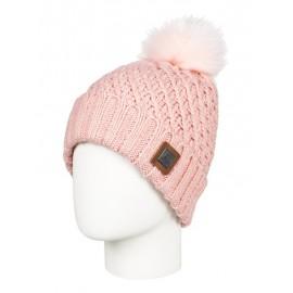 Gorro Roxy Blizzard Beanie rosa mujer