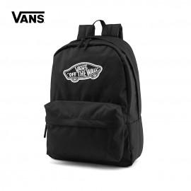 Mochila Vans Realm backpack negro