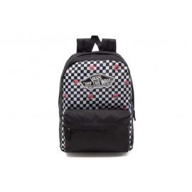 Mochila Vans Realm backpack cuadros
