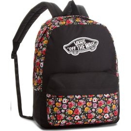 Mochila Vans Realm backpack flores