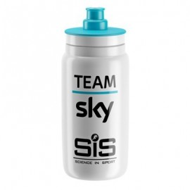 Bidon Elite Team Sky 550ml