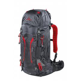 Mochila trekking Ferrino Finisterre 48L gris/rojo