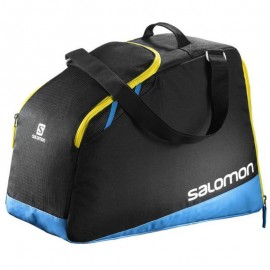 Bolsa botas casco Salomon Extend Max GearBag negro azul