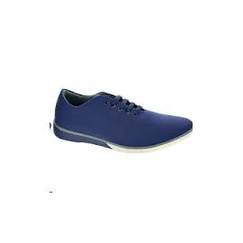 Zapatos Muroexe Atom azul...