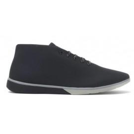Zapatos Muroexe Atom Mist negro hombre