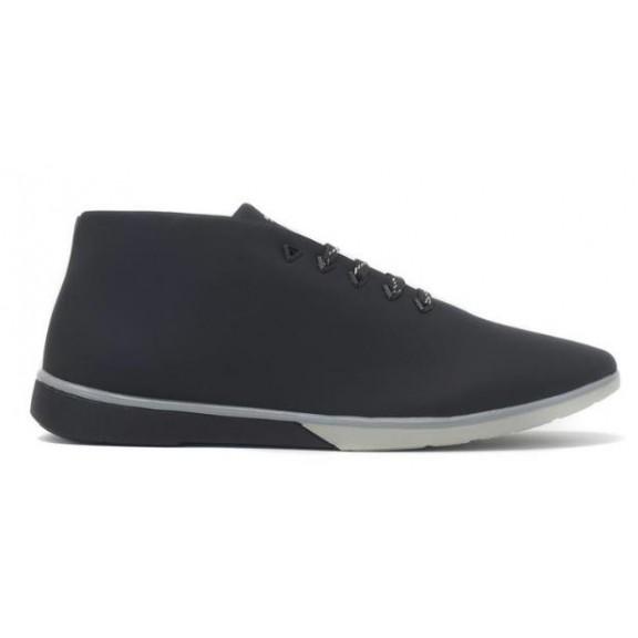 Zapatos Muroexe Atom Mist negro hombre - Deportes Moya 358a100166f