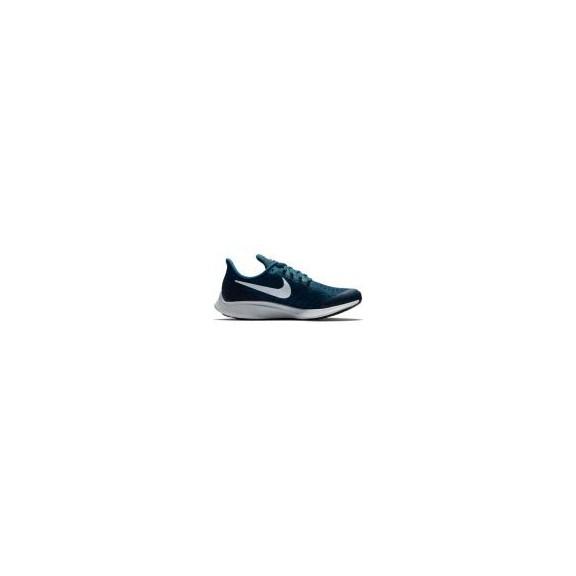new styles 379ae 587ae Zapatillas running Nike Air Zoom Pegasus 35 azul niño - Deportes Moya
