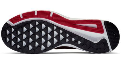 Zapatillas running Nike Quest roja negra hombre - Deportes Moya 1af13e1fac13