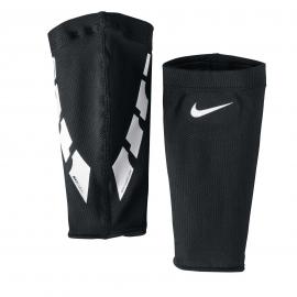 Sujeta espinilleras Nike Guard Lock Elite negro