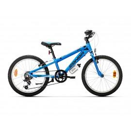 """Bicicleta Conor Galaxy 20"""" Azul"""