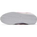 Zapatillas Nike Cortez Basic SL blanco/rojo junior