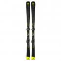 Pack esquís Salomon E S/Max 10 + Z11 Walk L80 unisex