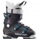 Botas esquí Salomon Qst Aces 70W  antracita mujer talla 26.5