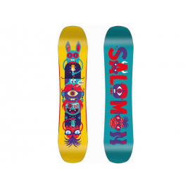 Pack snow Salomon Team Package junior