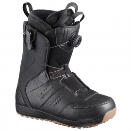 Botas snow Salomon Launch Boa Sj negro hombre