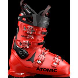 Botas esquí Atomic Hawx Prime 120 S rojo negro hombre