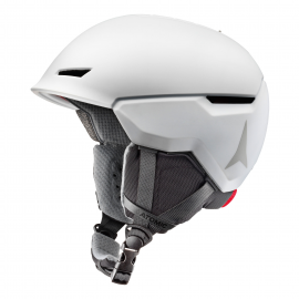 Casco esquí Atomic Revent+ blanco unisex