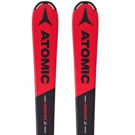 Pack esquís Atomic Redster J2 + C 5 Et junior