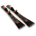 Pack esquís Völkl Rtm 81 + Ipt Wr Xl 12 Tcx Gw negro
