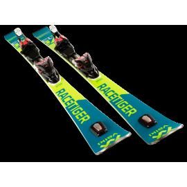 Pack esquí Völkl Racertiger Sl + R Motion 2 12 Gw unisex