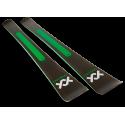 Pack esquís Völkl Kanjo + Squire 11 Id 90mm unisex