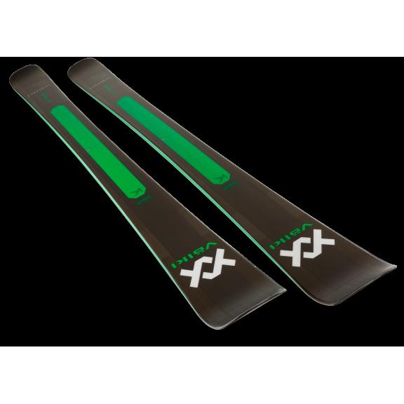 11 Deportes Moya Pack KanjoSquire Esquís Id Völkl 90mm Unisex kXiOPwZuT