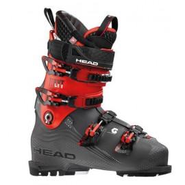 Botas esquí Head Nexo Lyt 110 antracita  hombre talla 29.5