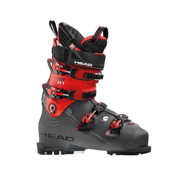 Botas esquí Head Nexo Lyt 110 antracita rojo hombre