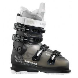Botas esquí Head Advant Edge 95 W antracita mujer talla 23.5