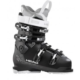 Botas esquí Head Advant Edge 65 W antracita negro mujer