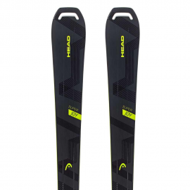 Pack esquís Head Super Joy Slr + Joy 11 Gw Slr mujer