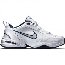 Zapatillas Nike Air Monarch IV blanca hombre