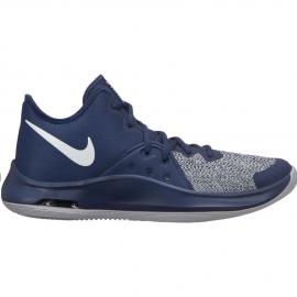 Zapatillas baloncesto Nike Air Versatille III marino hombre